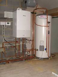 boiler installation types