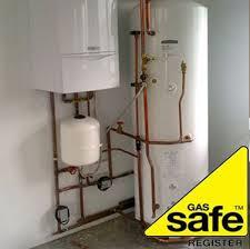 emergency boiler repair service in London