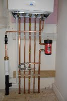boiler installation types London
