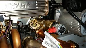 Vaillant Boiler Repair London