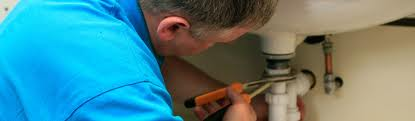 plumber London